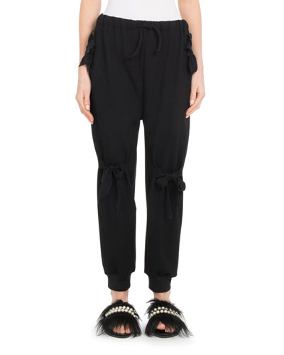 d83912268a13a Black Pull On Pants | Neiman Marcus