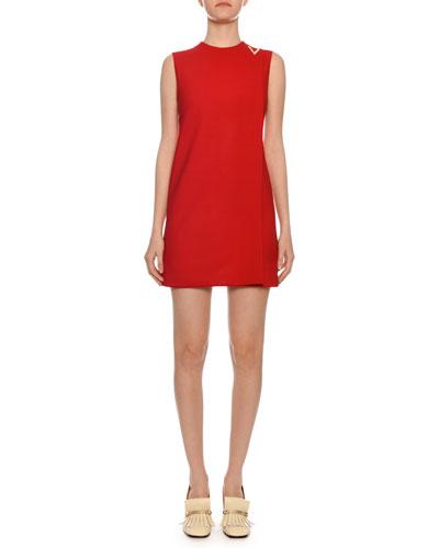 667e0cd9 Valentino Sheath Dress | Neiman Marcus