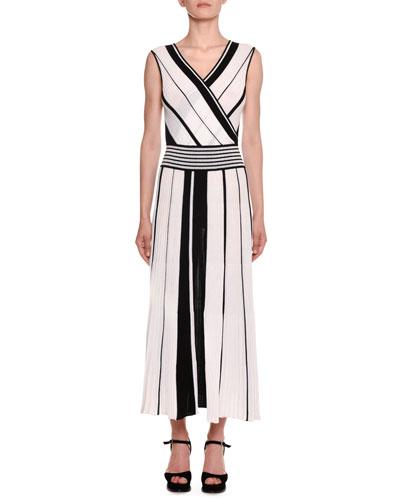 1687f2d51a Missoni Patterned Dress