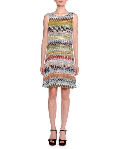 79fff3d2f60 Missoni Knit Dress