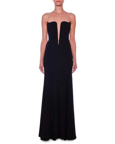 Stella Mccartney Gown Neiman Marcus