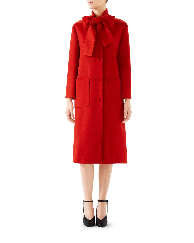5d95bd89f gucci wool coats for women - Buy best women's gucci wool coats on Cools.com  Shop