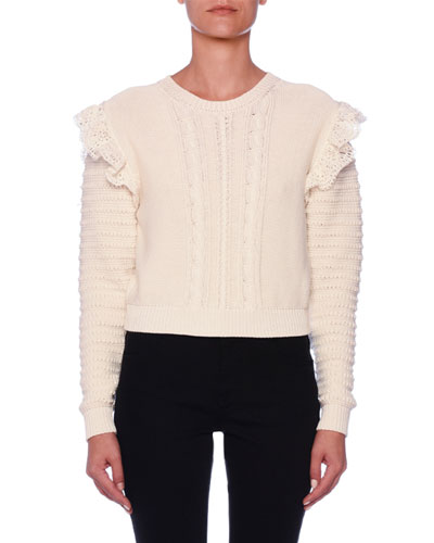 984133721789 Stella Mccartney Knit Sweater
