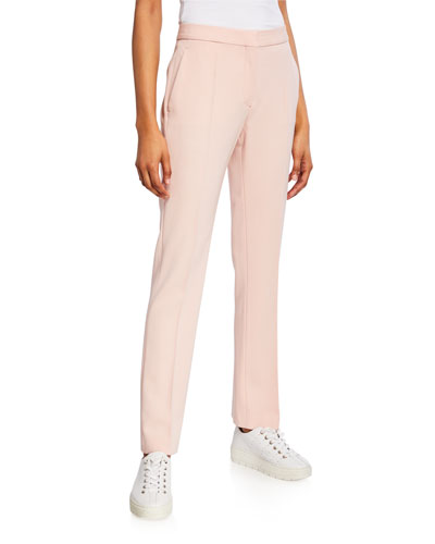 Classic Relaxed-Leg Trousers