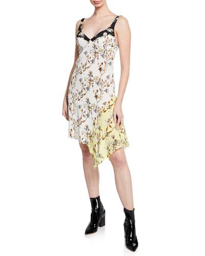 ff55e704ee94 White Knee Length Dress | Neiman Marcus