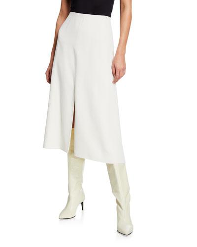 Bea A-Line Skirt