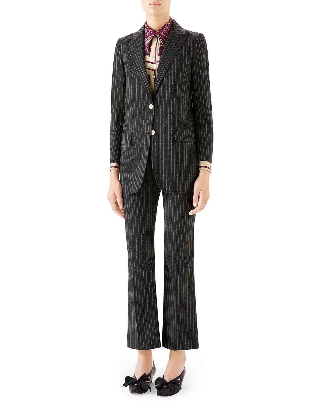 7a16a48ba gucci wool coats for women - Buy best women's gucci wool coats on ...