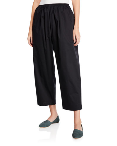 Extrafine Cotton Japanese Trousers
