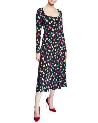 3155a80b7b9a2 Escada Womens Dress
