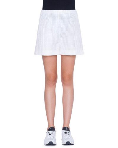 Carlotta Cotton Shorts