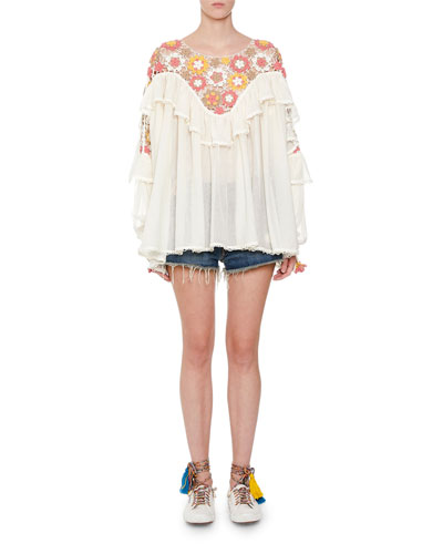 Cornely Cotton Dress