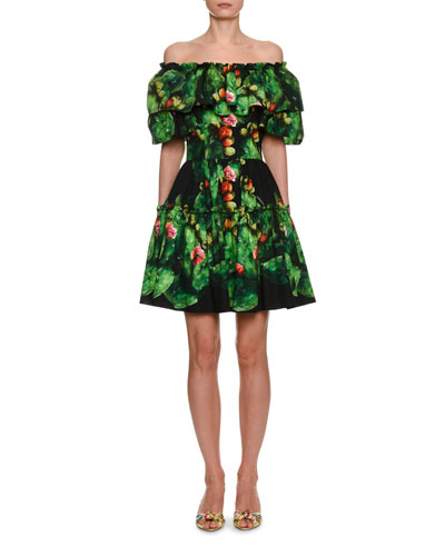 688e9360bec Fitted Dolce Gabbana Dress