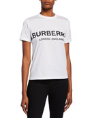 Burberry Shotover Short-Sleeve T-Shirt