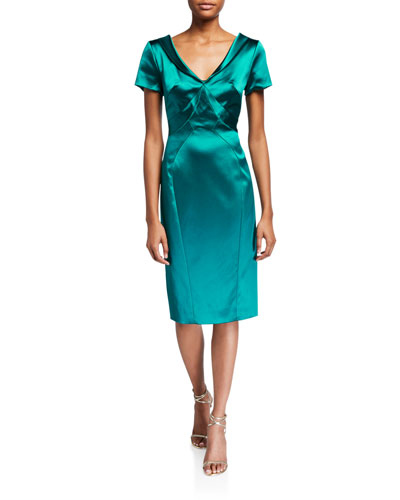 28a48f070c Zac Posen Dress | Neiman Marcus