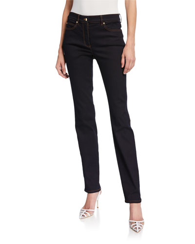 J575 Five-Pocket Slim Jeans
