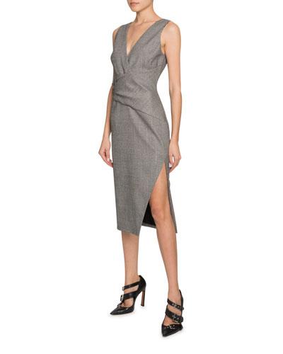Lazarus Sleeveless Dress
