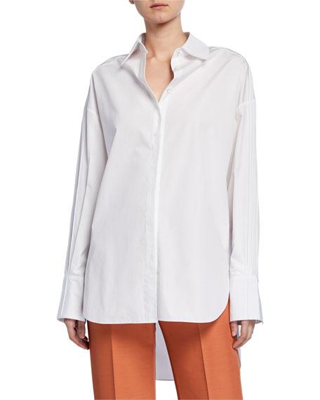 Partow Hugo Long-Sleeve Classic Shirt