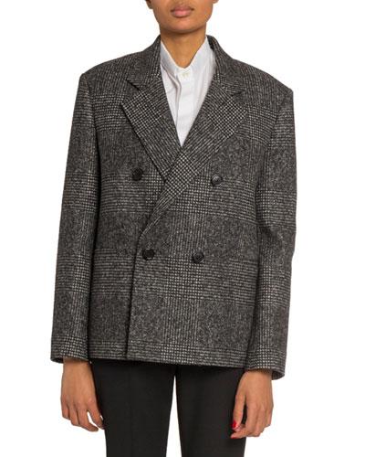 a8dabd482c Saint Laurent Jacket | Neiman Marcus