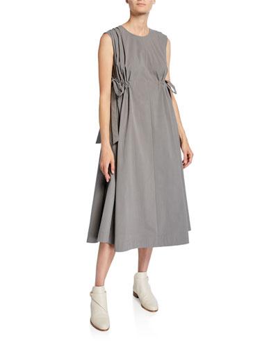 94ab5c5ce6fda Tie Waist Dress | Neiman Marcus