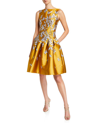 4593316a8c Boat Neckline Dress