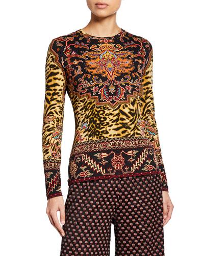 Tiger Neo-Nomad Jersey Shirt