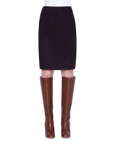 14ea0b4ee Silk Skirt   Neiman Marcus