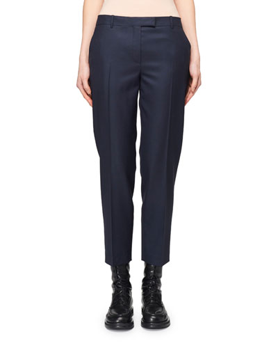 Clark Superfine Wool Pants