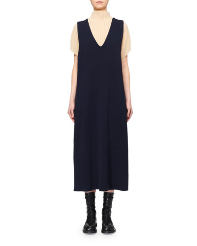 Feed Cashmere Sweaterdress