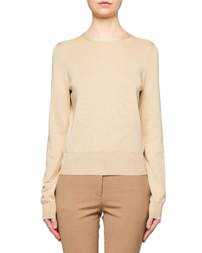 Raffi Cashmere/Silk Sweater