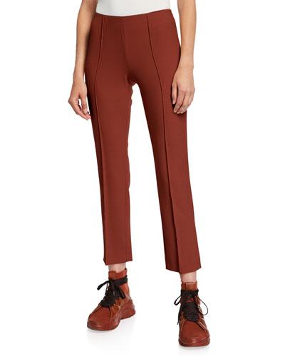 66da1f93d5e Cropped Capri Pants | Neiman Marcus