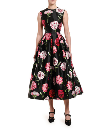 733f3999533 Fitted Dolce Gabbana Dress | Neiman Marcus