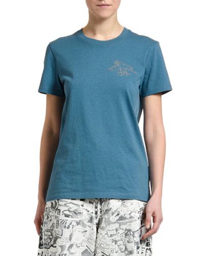 Animal Portrait T-Shirt
