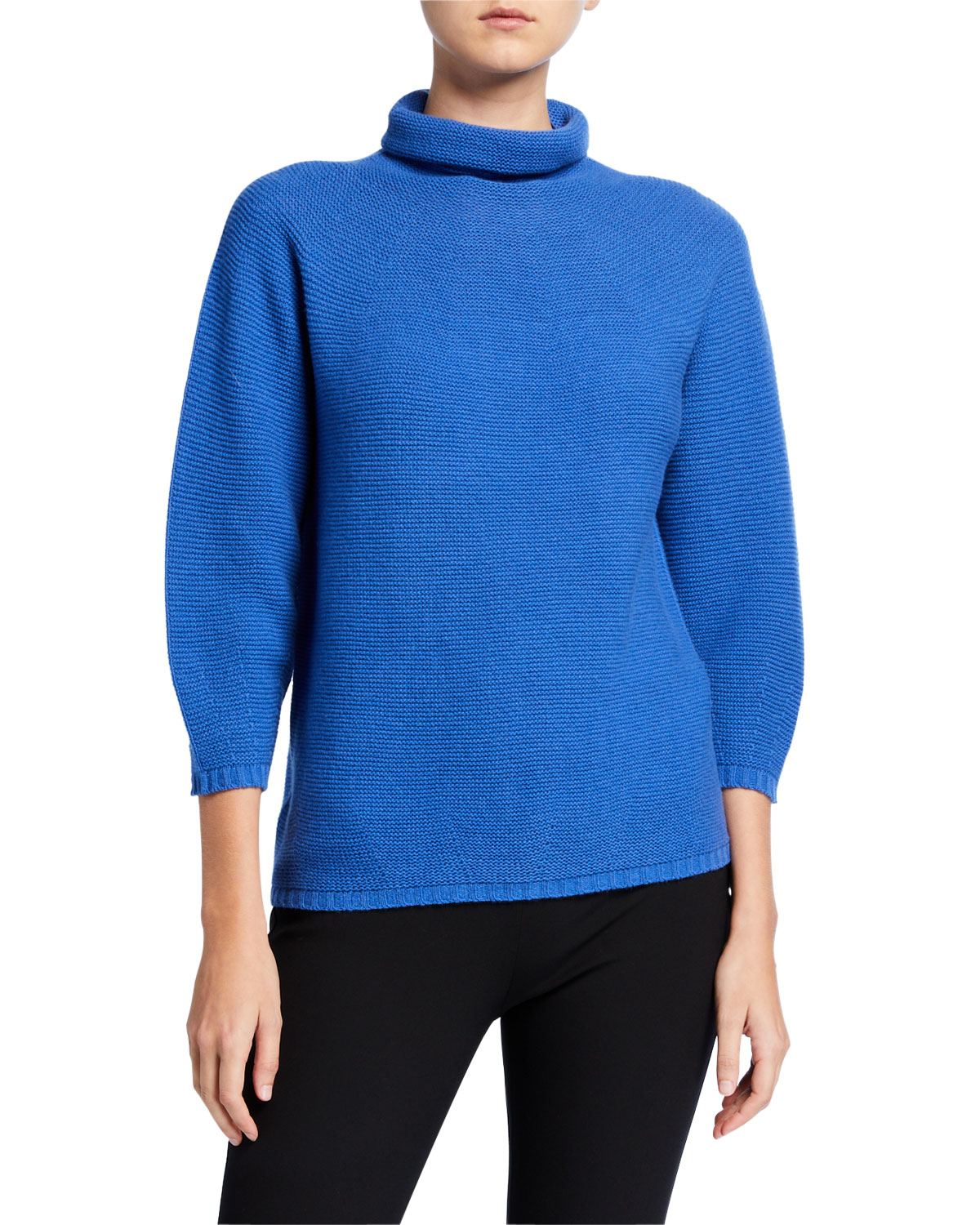 Max Mara Sweaters ETRUSCO TURTLENECK SWEATER