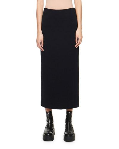 Stratski Maxi Skirt