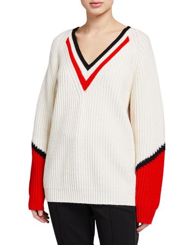 Skalla Knit Sweater