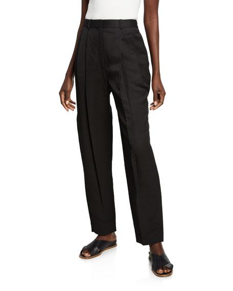 Partow Rio Linen Trousers