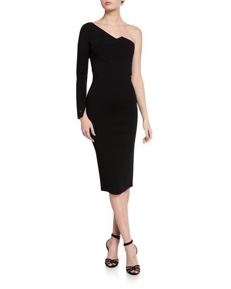 Roland Mouret Roseberry Dress