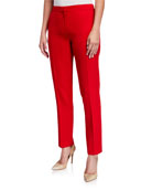 Burberry Hanover Tailored Trousers