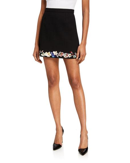 Libertine Edith Mini Skirt