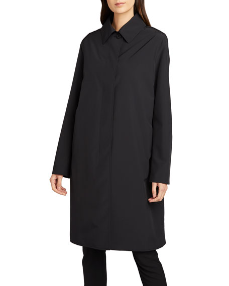 THE ROW Eliana Wool Coat