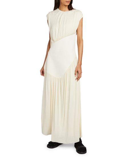 THE ROW Yokoto Maxi Dress