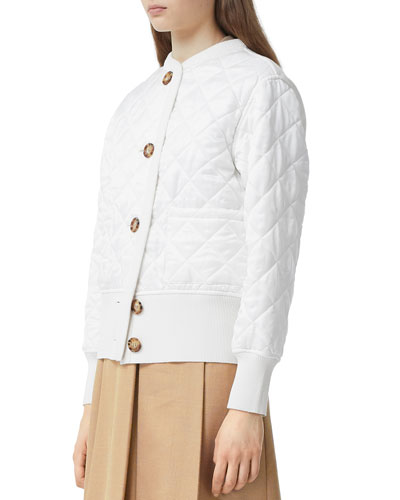 Bardsey Quilted Jacket