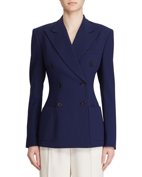 Ralph Lauren Collection Leslie Jacket