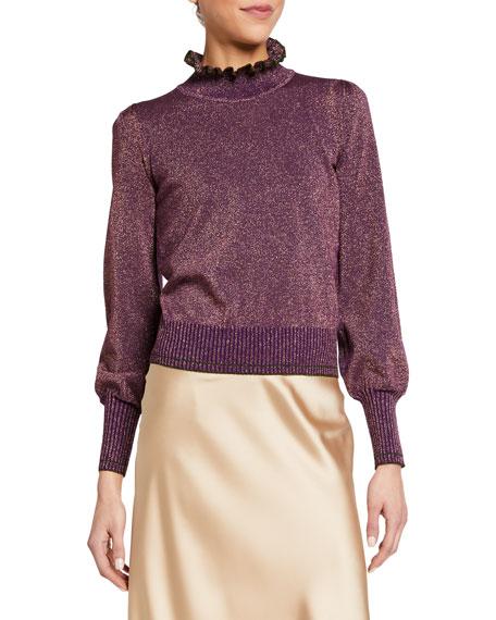 Marc Jacobs (Runway) Turtleneck Sweater