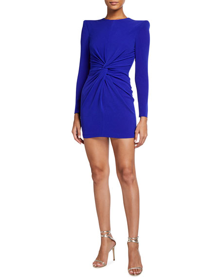 Alex Perry Ashlyn Dress