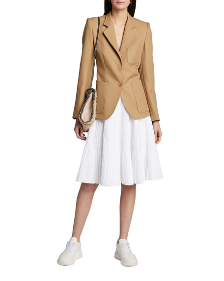 Stella McCartney Eleanor Tailored Jacket