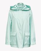 Loro Piana Bruce Water-Repellent Silk Jacket