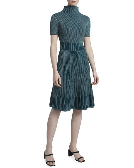 Maison Ullens Reversible Travel Dress
