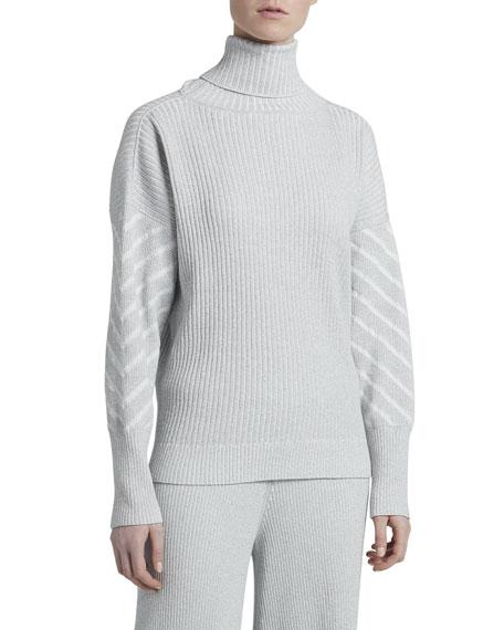 Maison Ullens Reversible Travel Sweater