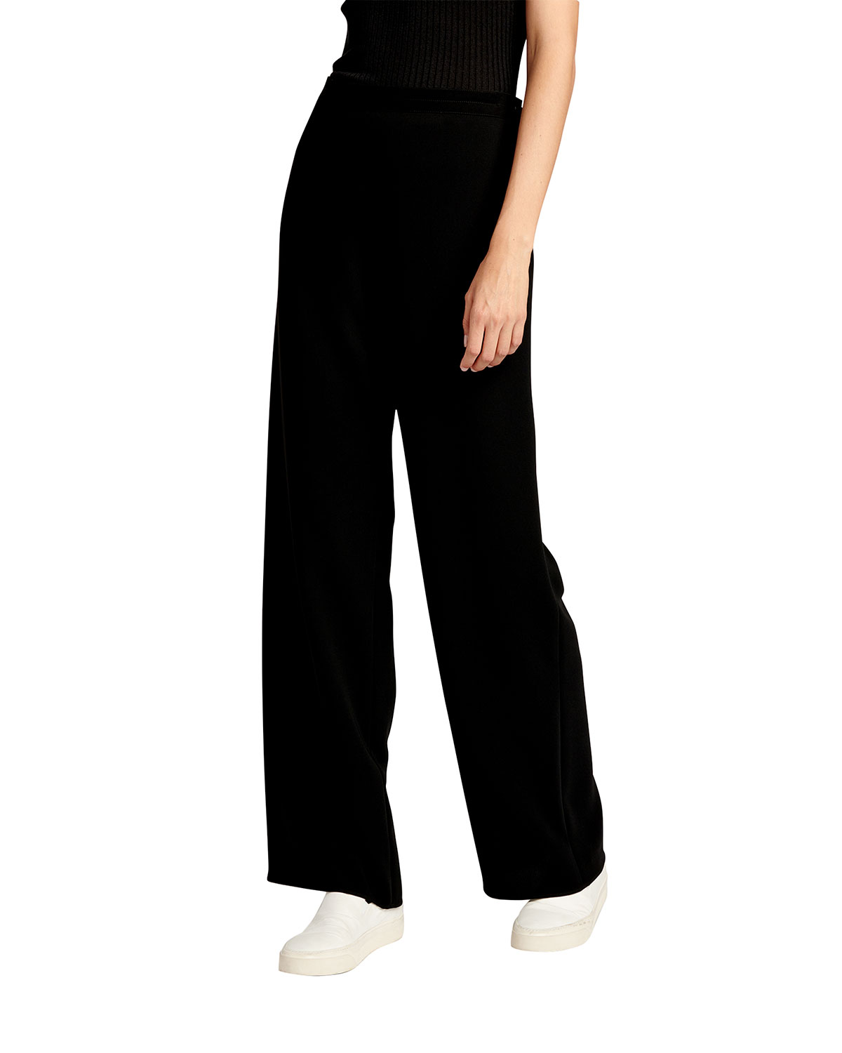 The Row ANDER WOOL PANTS